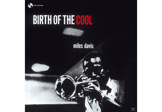 Miles Davis - Birth Of The Cool [Vinyl]