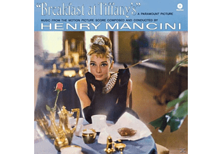 Henry Mancini - Breakfast At Tiffany's - (Vinyl)