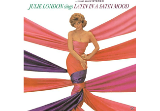 Julie London - Sings Latin In A Satin Mood (L [Vinyl]
