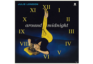 Julie London - Around Midnight (Ltd.Edt 180g - (Vinyl)