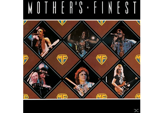 Mother's Finest - Mothers Finest - (Vinyl)