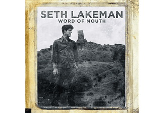 Seth Lakeman - Word Of Mouth - (LP + Download)