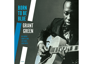 Grant Green - Born To Be Blue+2 Bonus Track [Vinyl]