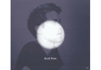Lo-Fang - Blue Film - (LP + Download)
