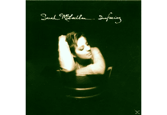 Sarah McLachlan - SURFACING [CD]