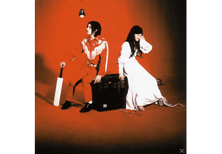 The White Stripes - Elephant -HQ- (Vinyl LP (nagylemez))