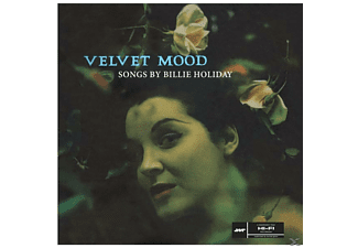 Billie Holiday - Velvet Mood+1 Bonus Track (L - (Vinyl)