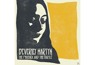 Beverley Martin - Phoenix And The Turtle - (Vinyl)