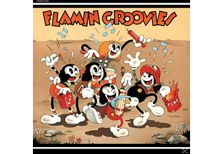 The Flamin' Groovies - Supersnazz - (Vinyl)