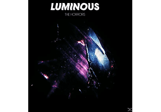 The Horrors - Luminous - (Vinyl)