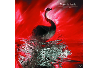 Depeche Mode - Speak & Spell - (Vinyl)