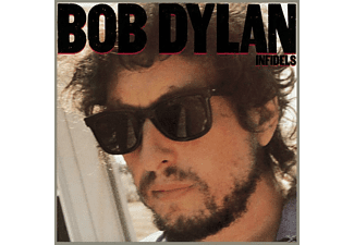 Bob Dylan - Infidels [CD]