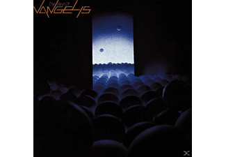 Vangelis - Best Of Vangelis [CD]