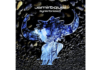 Jamiroquai - Synkronized - (CD)