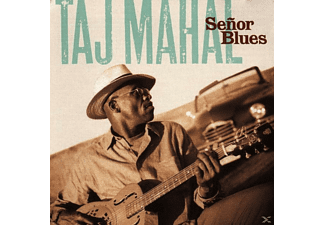 Taj Mahal - Senor Blues (CD)