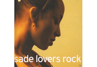 Sade - Lovers Rock - (CD)