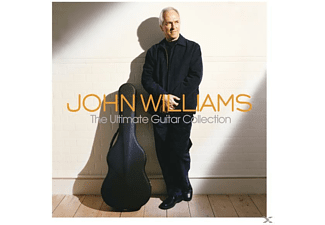 John Williams - The Ultimate Guitar Collection - (CD)