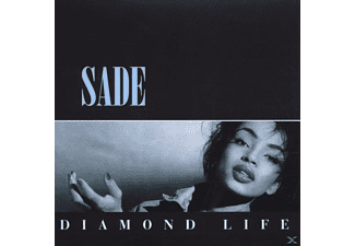 Sade - DIAMOND LIFE - (CD)