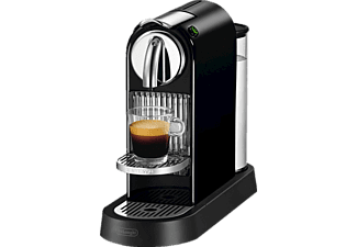 delonghi en166b nespresso citiz kapselmaschinen mediamarkt. Black Bedroom Furniture Sets. Home Design Ideas