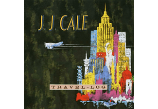 J.J. Cale - TRAVEL LOG [CD]