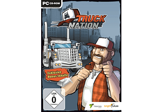 Truck Nation - PC