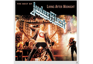 Judas Priest - Living After Midnight [CD]