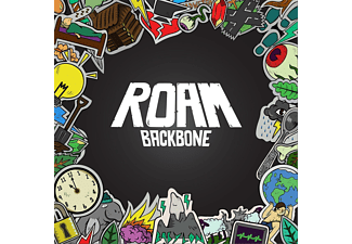 The Roam - Backbone - (Vinyl)