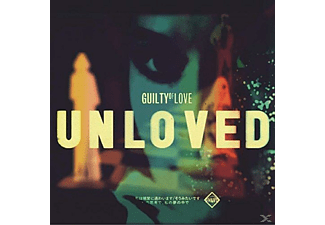 Unloved - Guilty Of Love [Vinyl]