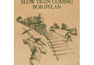 Bob Dylan - Slow Train Coming - (CD)
