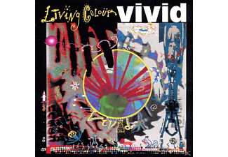 Living Colour - VIVID - (CD)
