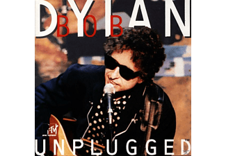 Bob Dylan - MTV UNPLUGGED [CD]