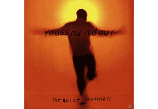 Youssou N'Dour - The Guide (Wommat) [CD]