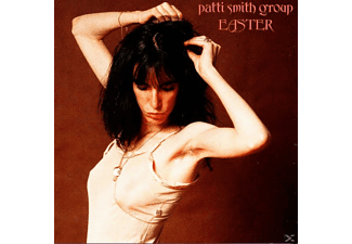 Patti Smith - EASTER [CD]
