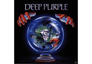 Deep Purple - SLAVES AND MASTERS - (CD)