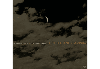 Coheed and Cambria - In Keeping Secrets Of Silent Earth: 3 [CD]