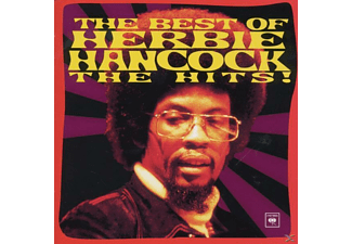 Herbie Hancock - The Best of Herbie Hancock: The Hits (CD)
