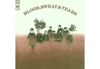 Blood, Sweat & Tears - Blood, Sweat & Tears [CD]