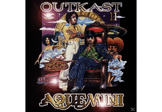 Outkast - Aquemini/Dirty Version [CD]
