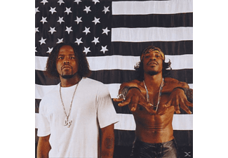 Outkast - Stankonia/Dirty Version - (CD)