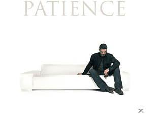 George Michael - PATIENCE [CD]