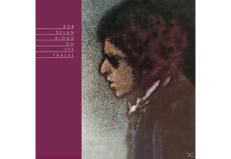 Bob Dylan - BLOOD ON THE TRACKS [CD]