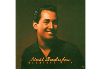 Neil Sedaka - Greatest Hits [CD]