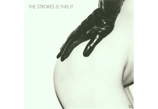 The Strokes - IS THIS IT [CD]