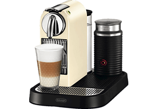 delonghi en266cwae nespresso citiz milk kapselmaschinen mediamarkt. Black Bedroom Furniture Sets. Home Design Ideas
