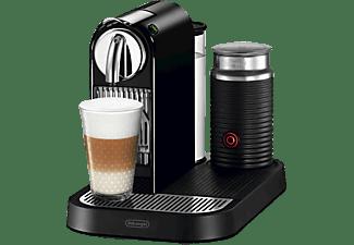 delonghi en266bae nespresso citiz milk kapselmaschine kaufen saturn. Black Bedroom Furniture Sets. Home Design Ideas