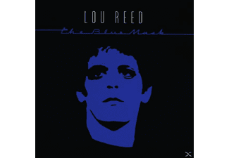 Lou Reed - The Blue Mask - (CD)
