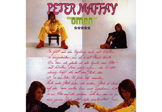 Peter Maffay - OMEN - (CD)