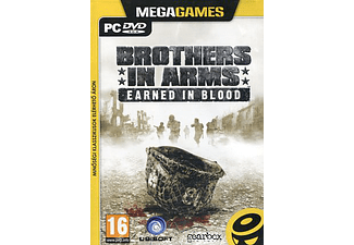 Brothers In Arms: Earned In Blood MG (PC)