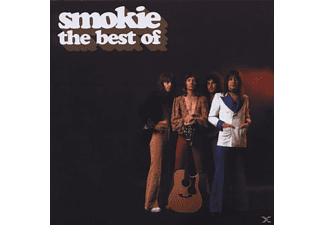 Smokie - Best Of - (CD)
