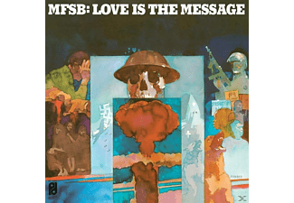 Mfsb - Love Is The Message - (Vinyl)